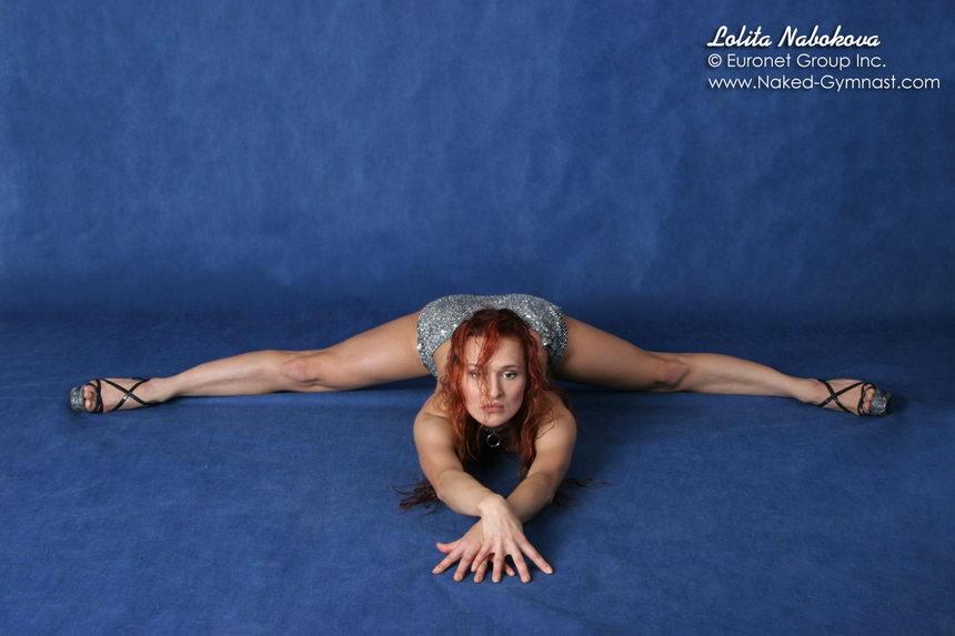 Extreme gymnastic